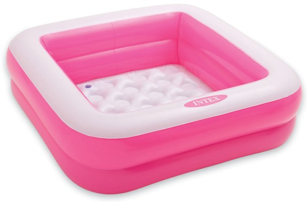 Play Box Baby-Pool (Pink)