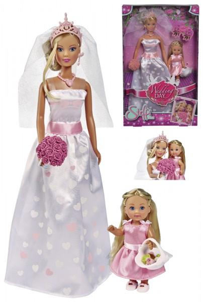 Steffi Love Wedding Day Traumhochzeit