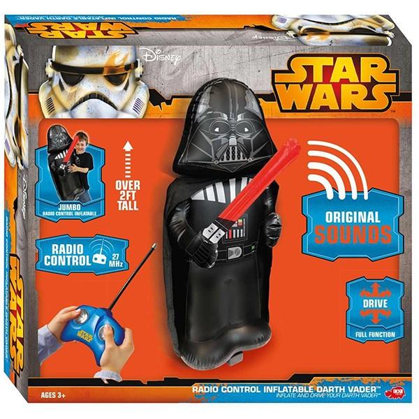 Star Wars RC Aufblasbarer Darth Vader