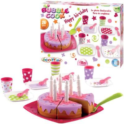 Geburtstagstorte Party-Spielset