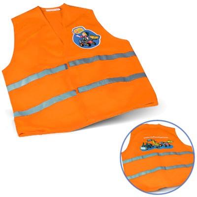Rolly Warnweste (Orange)