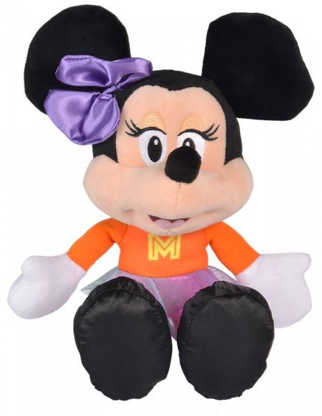 Disney Minnie Maus Fashion 25 cm (Orange-Pink)