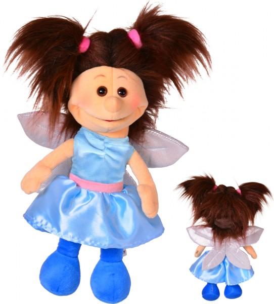 Living Puppets Kleine Handpuppe Mailinchen 35 cm
