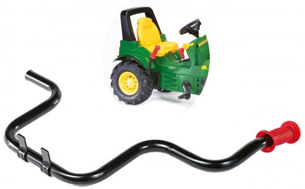 RollyTrac Brake Handbremse für Traktor (Schwarz)