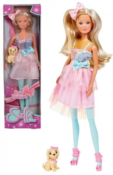 Steffi Love Bow Fashion (Rosa-Mint)