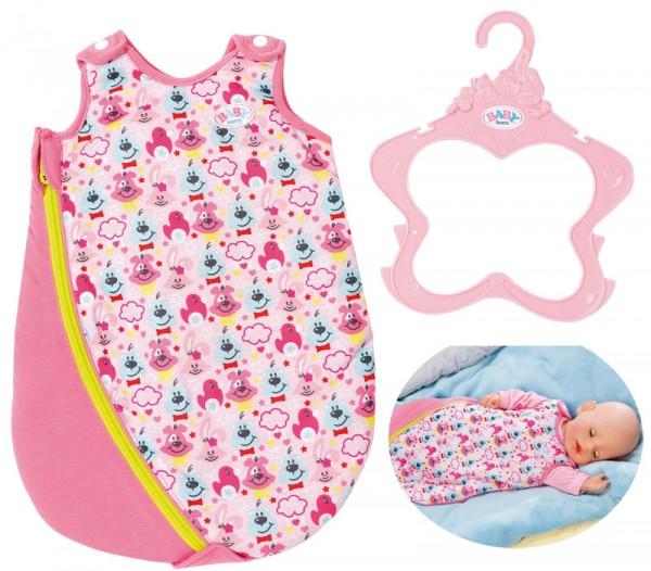 Baby Born Schlafsack (Pink)