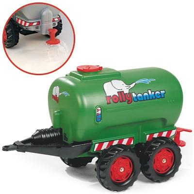 RollyTrailer Fendt Anhänger Tanker (Grün)