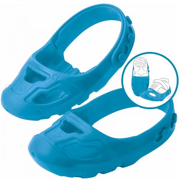 Bobby Car Schuhschützer Shoe-Care (Blau)