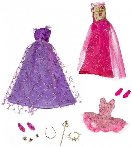 Steffi Love Kleidungssset Princess
