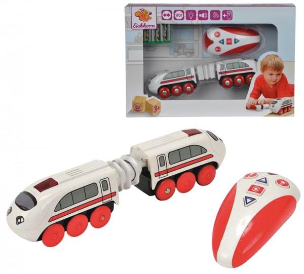 Eisenbahn-Set Ferngesteuerter Zug