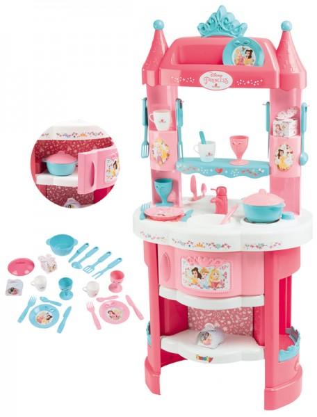Disney Princess Spielküche (Rosa)