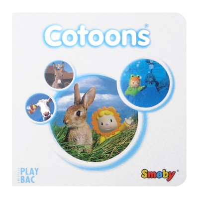 Cotoons Bilderbuch