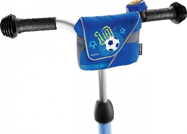 Pukybag Lenkertasche LT1 für Laufrad & Co (Blau)