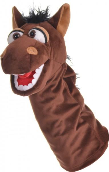 Living Puppets Quasselwurm Pferd Fred-Jonatan